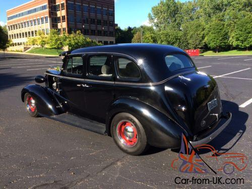 1937 chevrolet 4 door sedan for 1937 chevy 4 door sedan