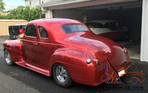 1941 plymouth special deluxe coupe for 1941 plymouth deluxe 4 door