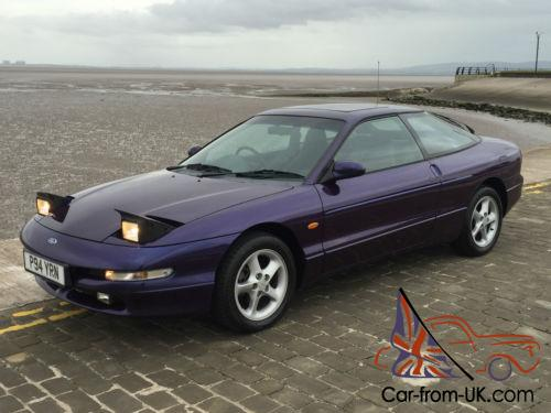 Ford Probe 25 V6 24V One Owner From New 68K Miles