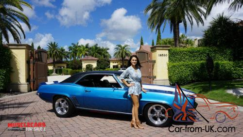 1969 chevrolet camaro ss tremic 6 speed manual rh car from uk com manual for 1968 camaro 1972 Camaro