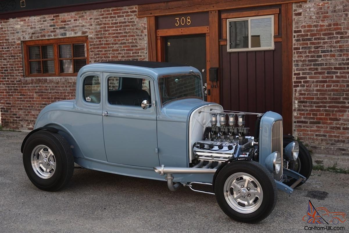 Ford coupe 5 window coupe for 1932 ford 5 window coupe body