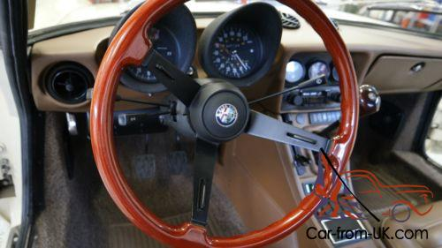 Alfa romeo spiders for sale uk 14