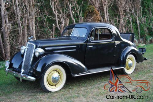 1935 chevrolet other for 1935 chevrolet 3 window coupe