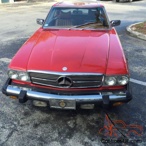 1978 mercedes benz sl class 450sl for 1978 mercedes benz 450sl