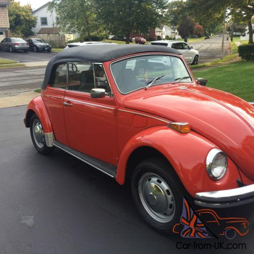 Volkswagen Bug For Sale: 1970 Volkswagen Beetle