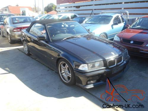 Bmw 328i Convertible February Rego 2017 Photo