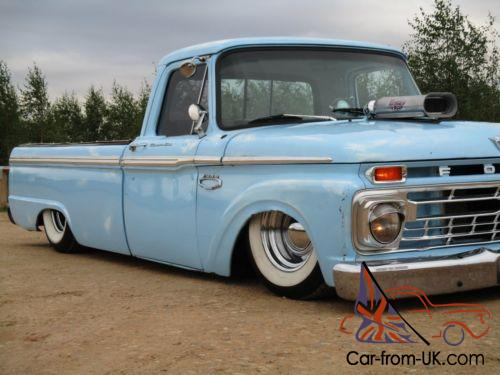 1965 ford f100 pick up truck. Black Bedroom Furniture Sets. Home Design Ideas
