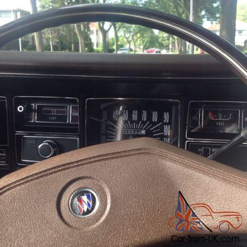 1969 Buick Electra 225 For Sale: 1970 Buick Electra