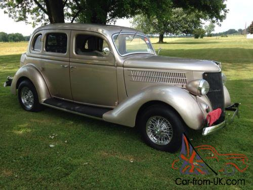 Cool 1936 Ford Other Wiring Digital Resources Funapmognl