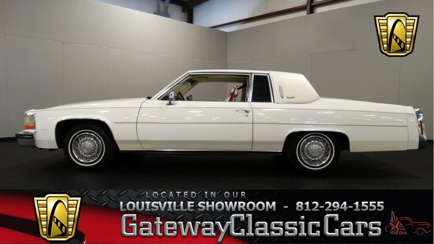 1980 cadillac deville photo. Cars Review. Best American Auto & Cars Review