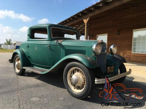 1932 ford other for 1932 ford 5 window coupe sale