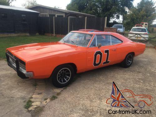 Dodge Charger General Lee Car Quot Be The Duke Boys