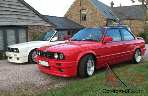 bmw e30 318is 2 8l mtec2 highly specced classic. Black Bedroom Furniture Sets. Home Design Ideas
