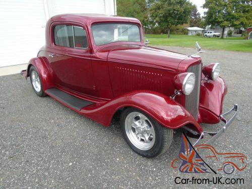 1933 chevrolet trax three window coupe for 1933 chevrolet 3 window coupe