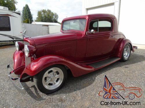 1933 chevrolet trax three window coupe for 1933 chevy 3 window coupe