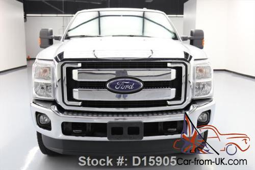 2015 ford f 250 lariat crew 4x4 6 2l sunroof nav. Black Bedroom Furniture Sets. Home Design Ideas