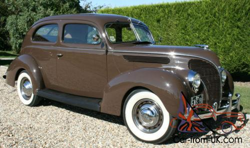 1938 ford tudor sedan v8 2 door in wonderful condition for 1938 ford 2 door coupe