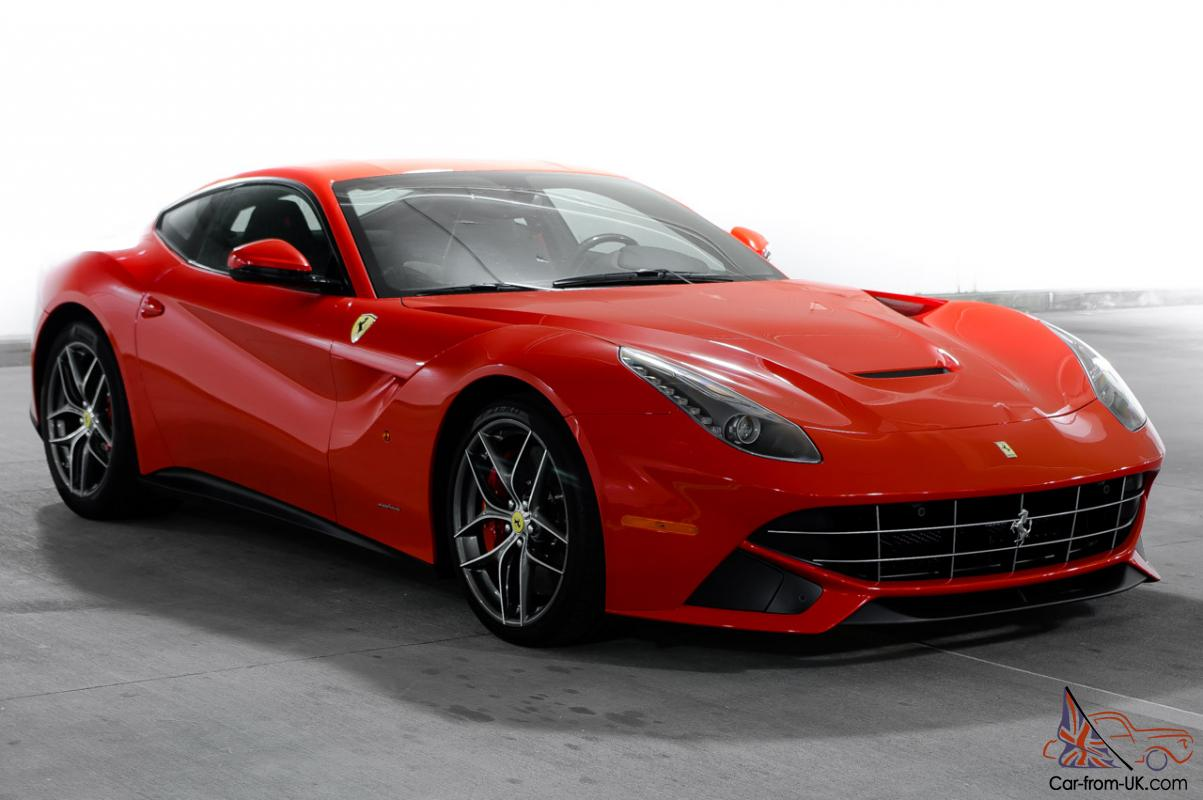 2014 ferrari f12 berlinetta for sale. Cars Review. Best American Auto & Cars Review