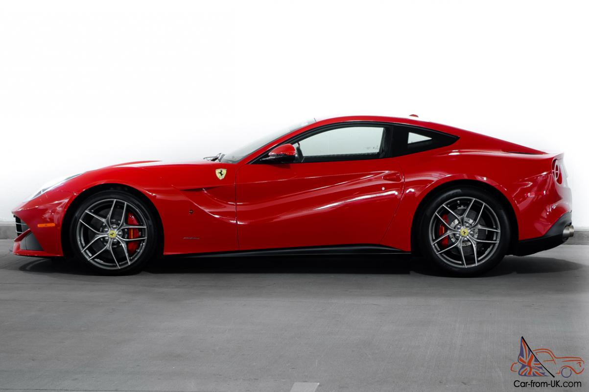 2014 ferrari f12 berlinetta. Black Bedroom Furniture Sets. Home Design Ideas