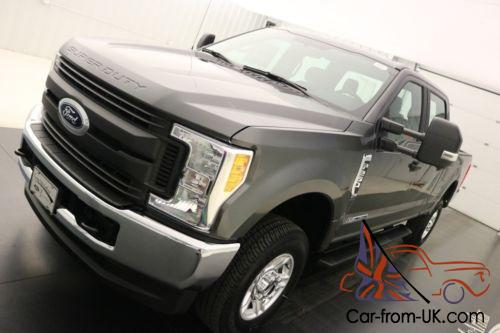 2017 ford f 250 4x4 crew cab 6 7 powerstroke diesel msrp. Black Bedroom Furniture Sets. Home Design Ideas