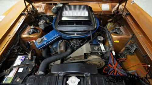1971 Ford Falcon XY GT Suit XW XA XB GS Fairmont OR HO ...