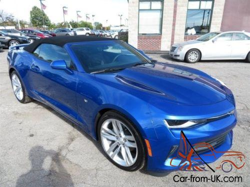 2016 chevrolet camaro lt convertible. Black Bedroom Furniture Sets. Home Design Ideas