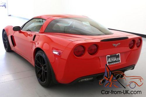 2013 chevrolet corvette z06 1lz. Black Bedroom Furniture Sets. Home Design Ideas