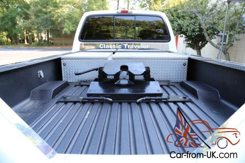 2003 ford f 550 lariat 7 3 for Garage seat fontaine