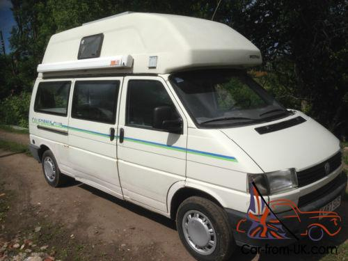 1993 vw t4 westfalia california club 4 berth campervan motorhome lpg mot dec 16. Black Bedroom Furniture Sets. Home Design Ideas