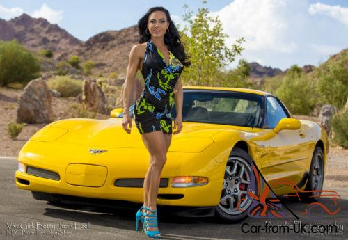 2003 chevrolet corvette corvette 50th z06 39k low miles. Black Bedroom Furniture Sets. Home Design Ideas