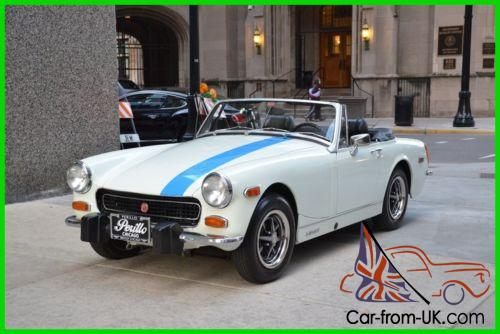 Opinion price for 1974 mg midget thanks for