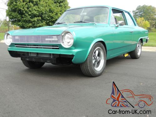 American 180 Full Auto For Sale: 1964 AMC Rambler American 220