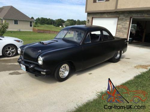 1951 ford other brand new 383 sbc crate motor from blueprint engines with upgraded hyd roller cam tunnel ram edelbrock carbs trans is fresh th400 malvernweather Gallery