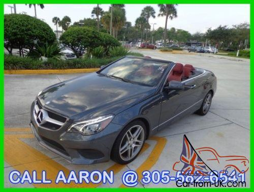 2014 mercedes benz e class we ship we export we finance for Mercedes benz loan rates