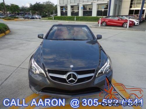 2014 mercedes benz e class we ship we export we finance for Mercedes benz financing rates