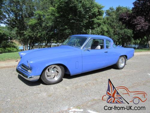 1953 studebaker champion - 1953 studebaker champion starlight coupe ...