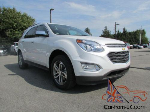 2017 chevrolet equinox awd 4dr premier. Black Bedroom Furniture Sets. Home Design Ideas