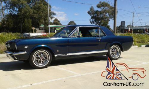 Ford mustang 1966gt coupelhdnightmist blue 289 v84 speed manual ford mustang 1966gt coupelhdnightmist blue 289 v84 speed manualair con publicscrutiny Images