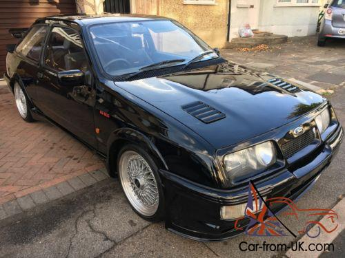 1987 FORD SIERRA COSWORTH RS500 REPLICA 60000