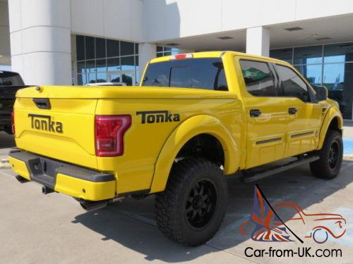 2016 ford f 150 502a lariat tonka shelby supercharger. Black Bedroom Furniture Sets. Home Design Ideas