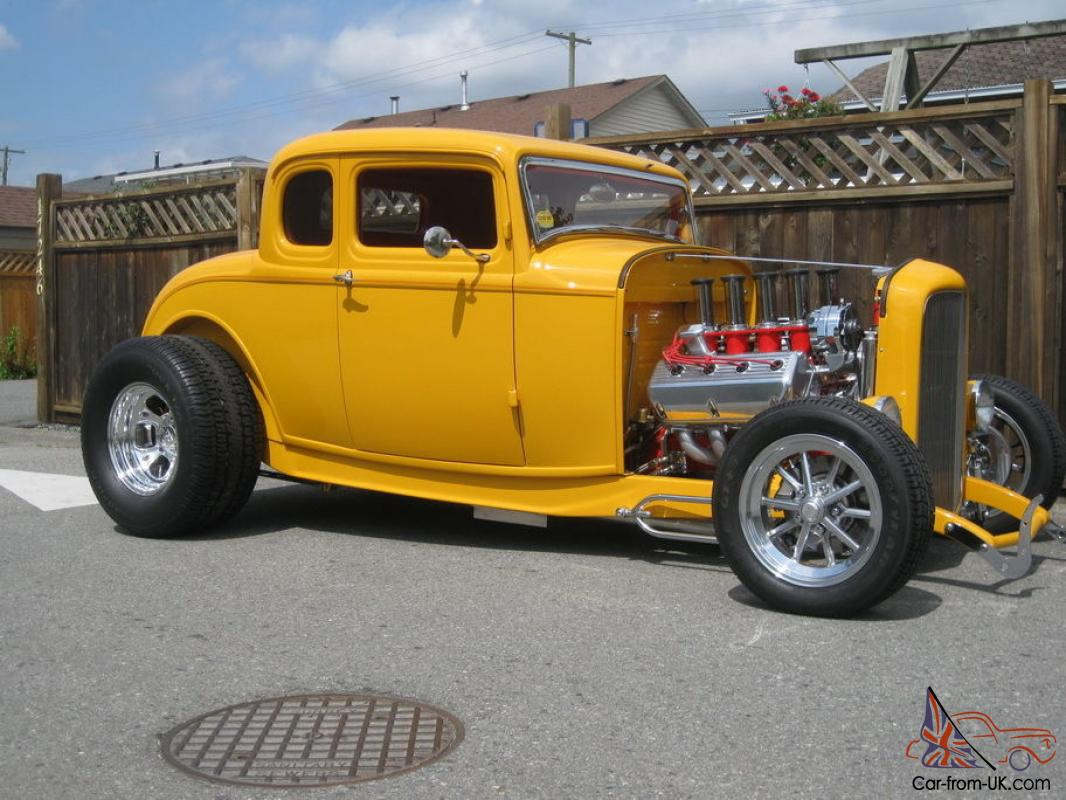 1932 ford model b coupe deluxe coupe ebay