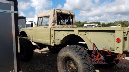 1968 jeep other m715 rh car from uk com