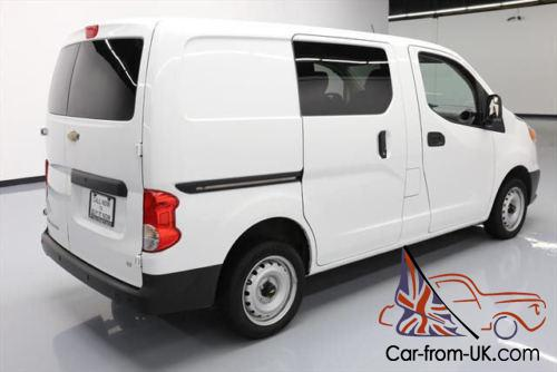 2015 chevrolet other city express lt cargo van cruise ctrl. Black Bedroom Furniture Sets. Home Design Ideas