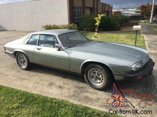 Jaguar xjs v12 for sale