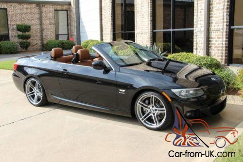 BMW Series Is Convertible - 2013 bmw 335is convertible