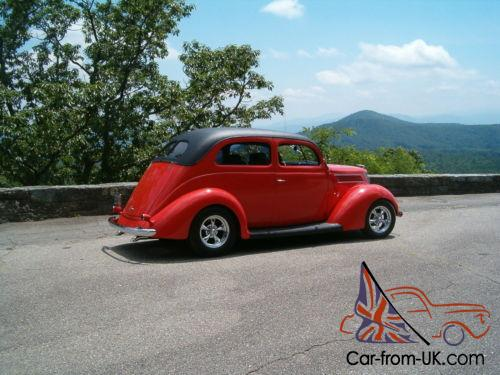1937 ford ford 2 door slantback for 1937 ford 4 door humpback