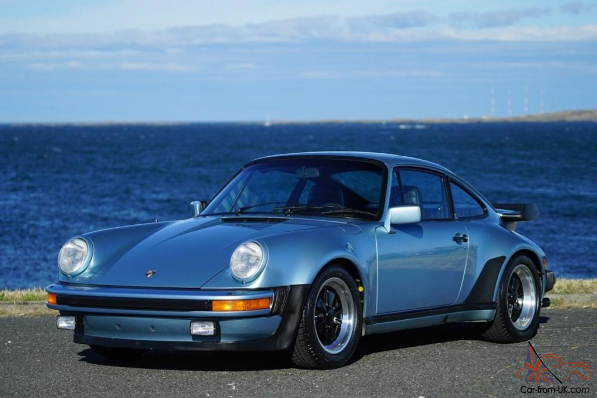 1979 porsche 930 930 turbo 911 turbo ebay. Black Bedroom Furniture Sets. Home Design Ideas