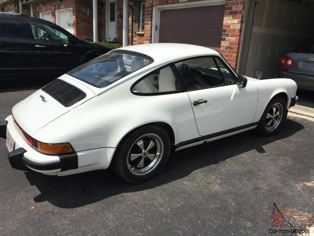 1979 porsche 911 sc coupe 2 door ebay. Black Bedroom Furniture Sets. Home Design Ideas