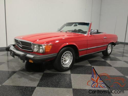 1976 mercedes benz sl class for 1976 mercedes benz for sale