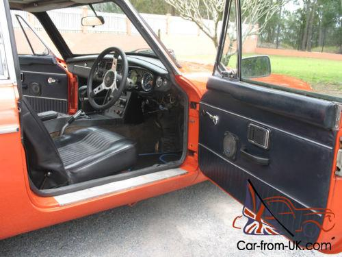 4 speed manual with overdrive